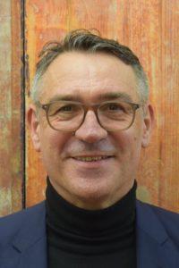 Martin Zimmermann, Foto von Birte Ruhardt